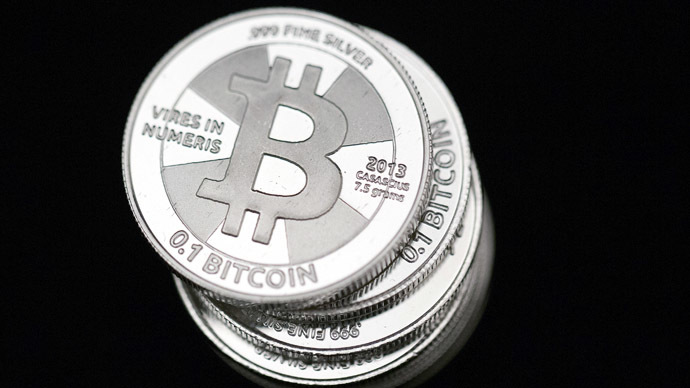 Bitcoin busted: French police wind up 1st illegal virtual currency trading ring