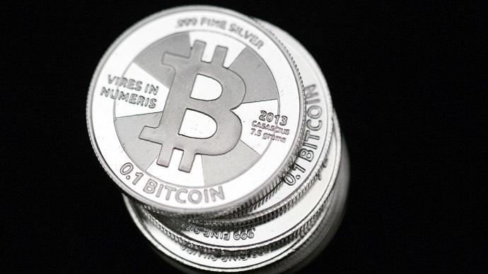 California governor signs bill legalizing bitcoin