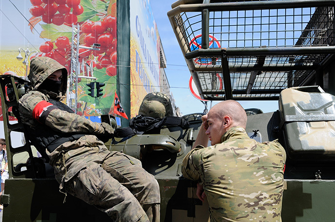 RIA Novosti / Aleksandr Maksimenko