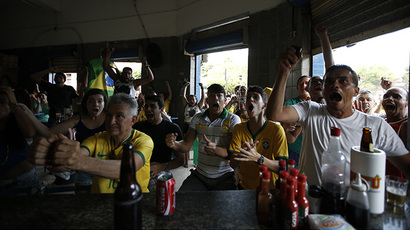 Best World Cup ever? 50 reasons why Brazil 2014 totally rocked
