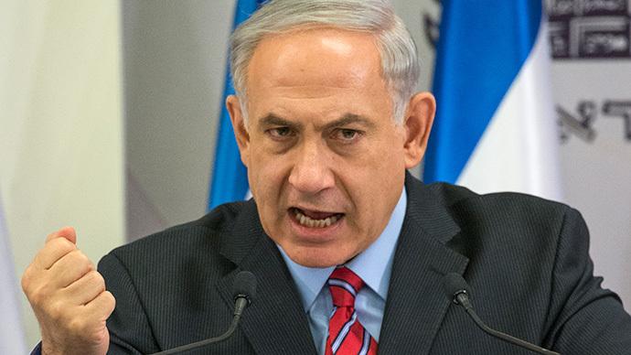 Israeli PM Netanyahu endorses Kurdish independence citing chaos in Iraq