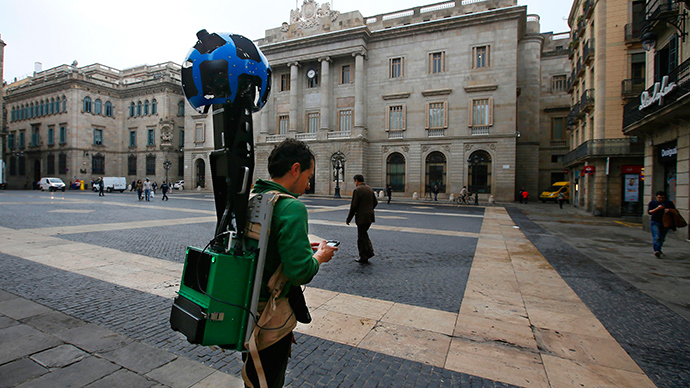 Supreme Court declines to vindicate Google over Street View violations