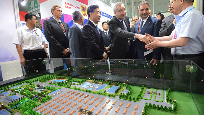 Russia, China create joint university in Shenzhen free economic zone