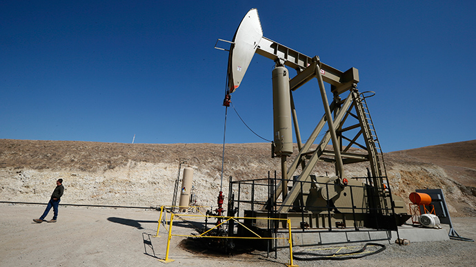 California curbs injection of toxic fracking waste into aquifers needed in severe drought