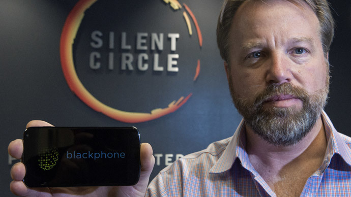 ​Blackphone lands: World's most spy-resistant phone sold out