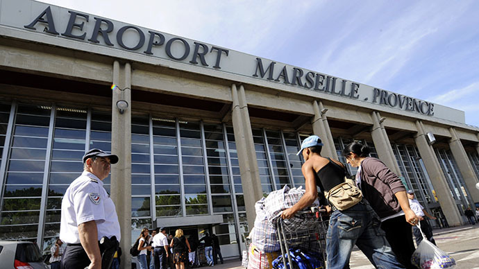 Où est la bombe? French cops 'lose explosives' in airport during training and can't find them