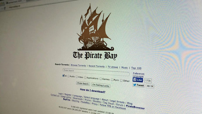 Hacking revenge: Argentinian music industry website turned into Pirate Bay proxy