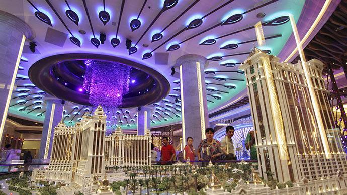 Macau surpasses Switzerland in GDP per person – World Bank