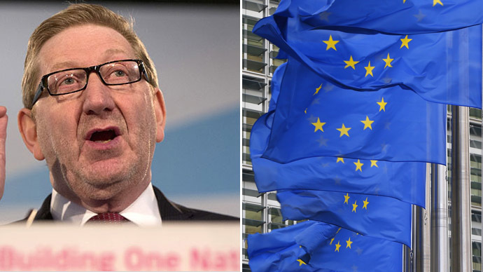 ​Key union leader urges Labour Party to adopt EU referendum pledge
