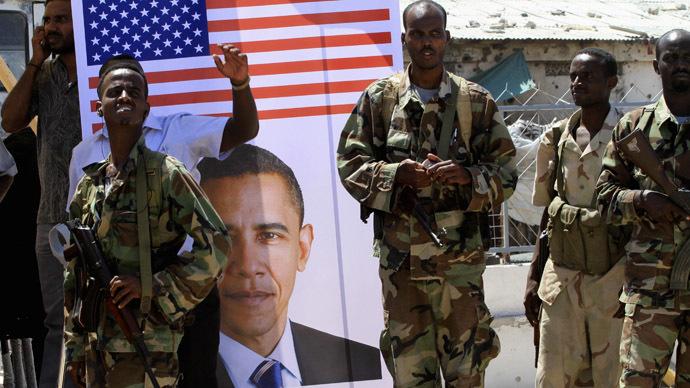 Revealed: US operating secretly in Somalia since 2007