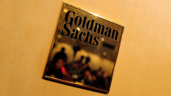 ​Goldman Sachs goes to court to 'un-send' email to Google user