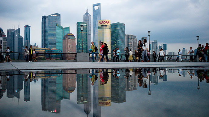 Shanghai favorite to become BRICS bank HQ