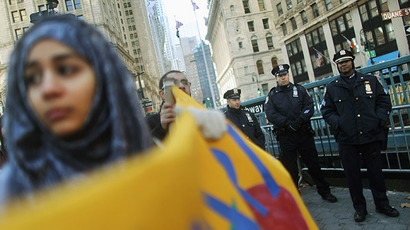FBI, NSA targets Muslim-American lawyers, rights activists