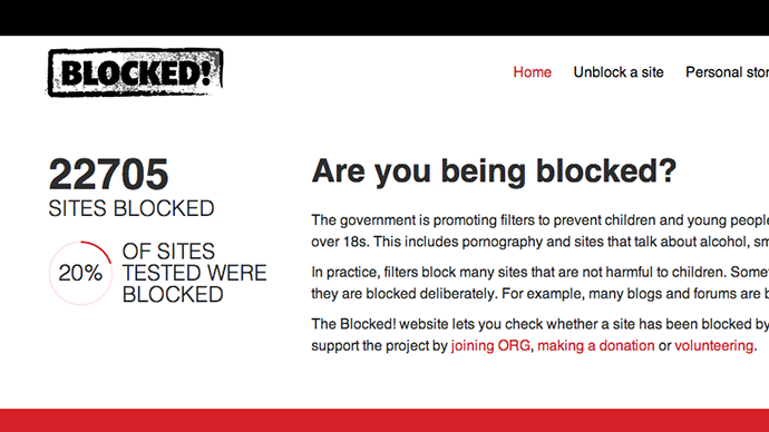 Image from www.blocked.org.uk
