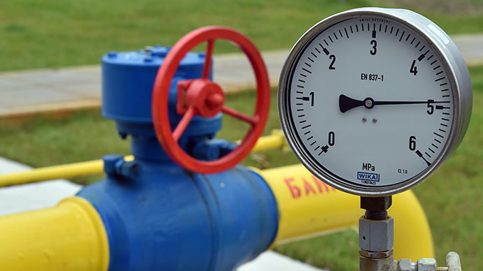 Ukraine makes first step to let EU, US co-manage national gas pipes