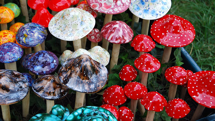Groovy, baby! Magic mushrooms & LSD can cure depression – study