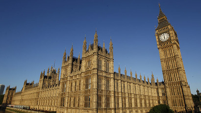 Claims of child abuse cover-up heighten tensions in Westminster