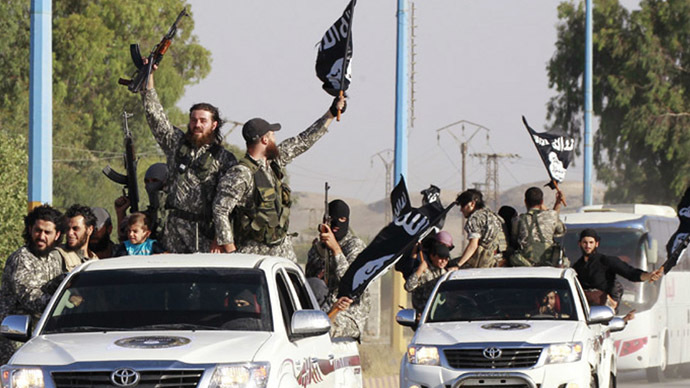 'They fled like rats': ISIS snatches key Syrian oilfield from rival militants