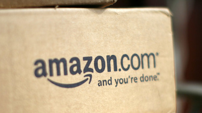 3D printing for the masses: Amazon launches online store