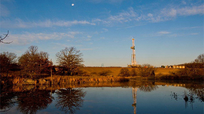 1 mn gallons of oil-drilling byproducts leaked into N. Dakota drinking water