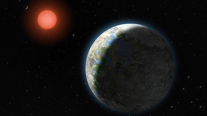 Two earlier discovered Earth-like planets do not exist, new study shows