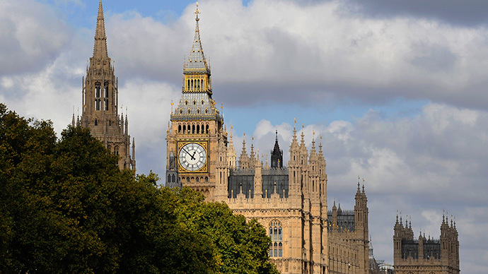 At least 40 UK politicians complicit in alleged Westminster 'pedophile ring' – report