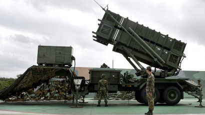 Japanese citizen sues govt. over military expansion attempts