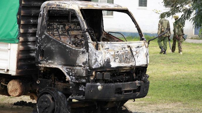 Kenya attacks: Over 20 dead as militants gun down non-Muslims