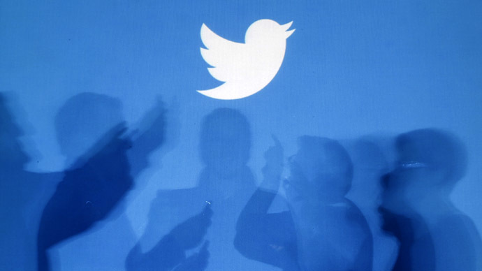 Anti-Muslim trolling 'rampant' on UK Twitter – report