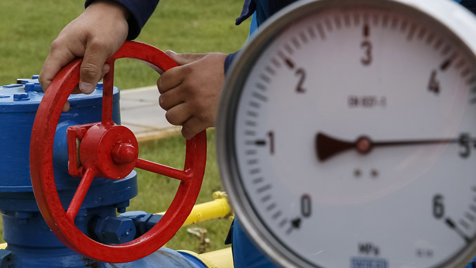 Ukraine's gas debt to hit $5.26 bn, if no June payment