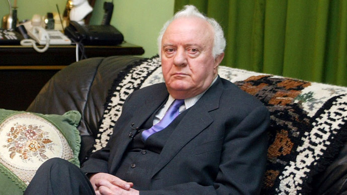 Shevardnadze: Last Soviet FM with important role in ending Cold War dies age 86