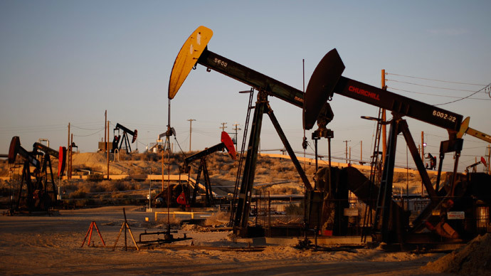 Some 2,500 earthquakes in Oklahoma linked to fracking