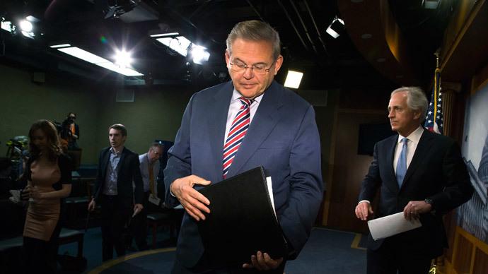 Senior US Senator alleges Cuban govt behind prostitution scandal