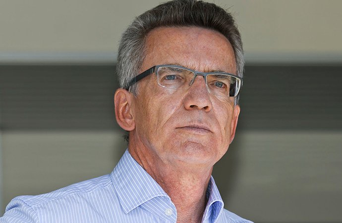 Thomas de Maizière (Image from wikipedia.org)