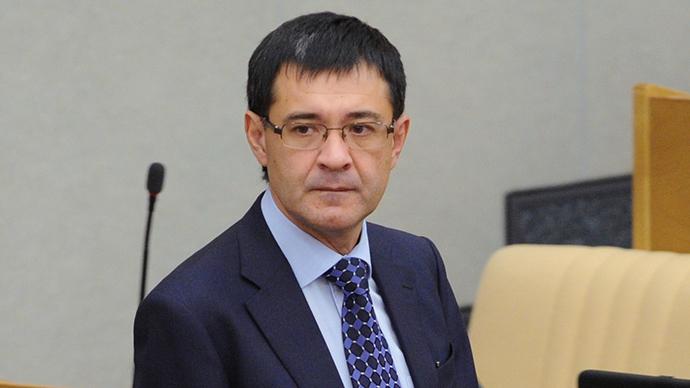 Valery Sleznyov (RIA Novosti / Vladimir Fedorenko)