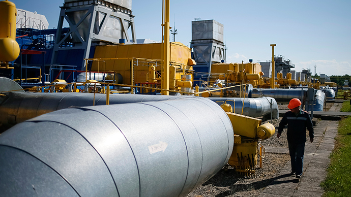 Ukraine gas debt exceeds $5bn, no June payments made - Gazprom