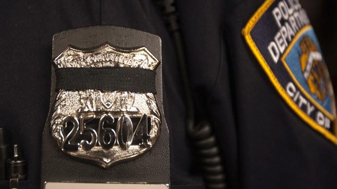 NYPD castrates man's dog after false arrest