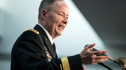 Ex-NSA chief defends his profitable cyber-security business
