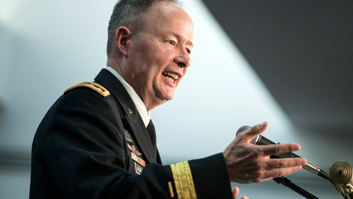 Wall Street gets former NSA chief to help banks create 'cyber war council'