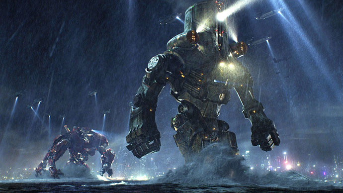 Pacific Rim (2013) (Image from kinopoisk.ru)