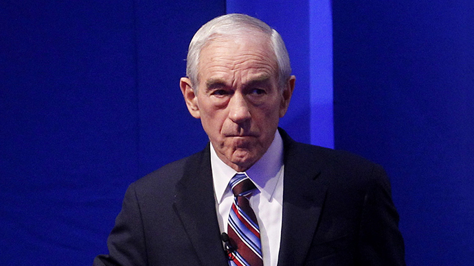 Plan to arm Syrian rebels is ineffective and harmful – Ron Paul
