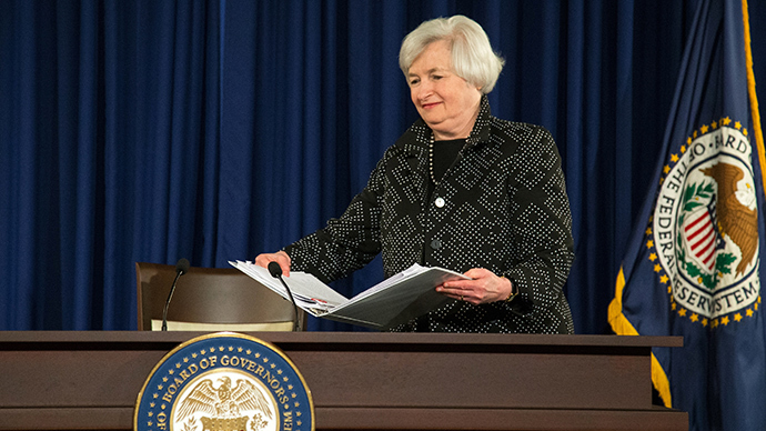 US may end controversial five-year 'easy money' program in October