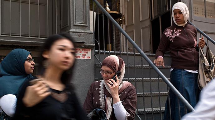 AFP Photo / Ziyah Gafic