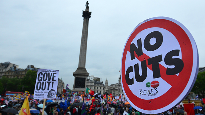 ​Biggest Tory strike crackdown since Thatcher