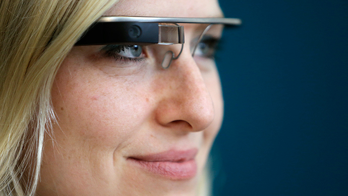 First Google Glass telekinetic app allows users to take pictures with their thoughts (VIDEO)
