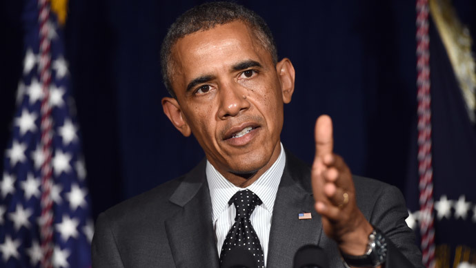 Journalism groups blast Obama admin for 'politically driven suppression of news'