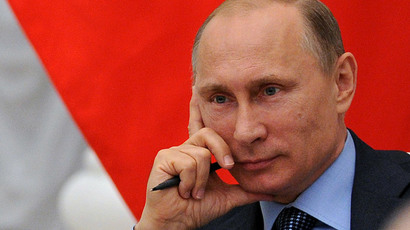 US seeks to create economic cooperation for its own benefit - Putin on TPP