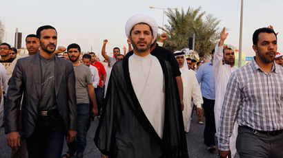 Bahraini regime silences international community, media - activist
