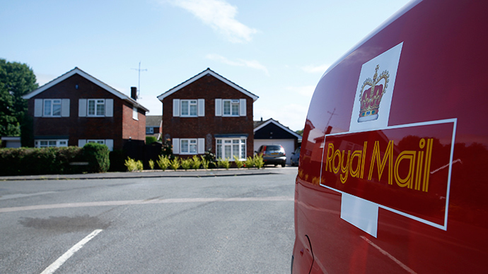Royal Mail rip-off sale cost taxpayers £1bn
