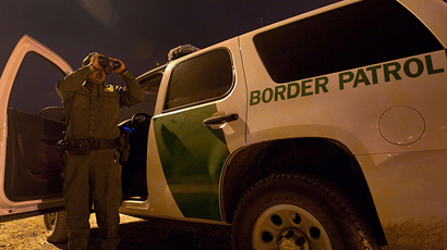 Armed citizen militias build up along US-Mexico border